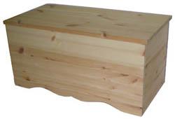 d7cae6dc Förvaringslåda omonterad mått 60*30 H 30cm 9828 Obehandlad furu 9828-P  Plywood